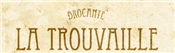 Brocante La Trouvaille logo